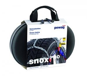 pewag Schneeketten 88990 snox pro SXP 560 , 1 Paar - 5