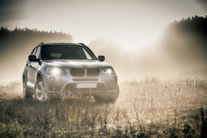 BMW Schneeketten